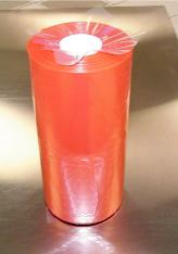 Orange Anti-Static Nylon 6 Film (Photo)
